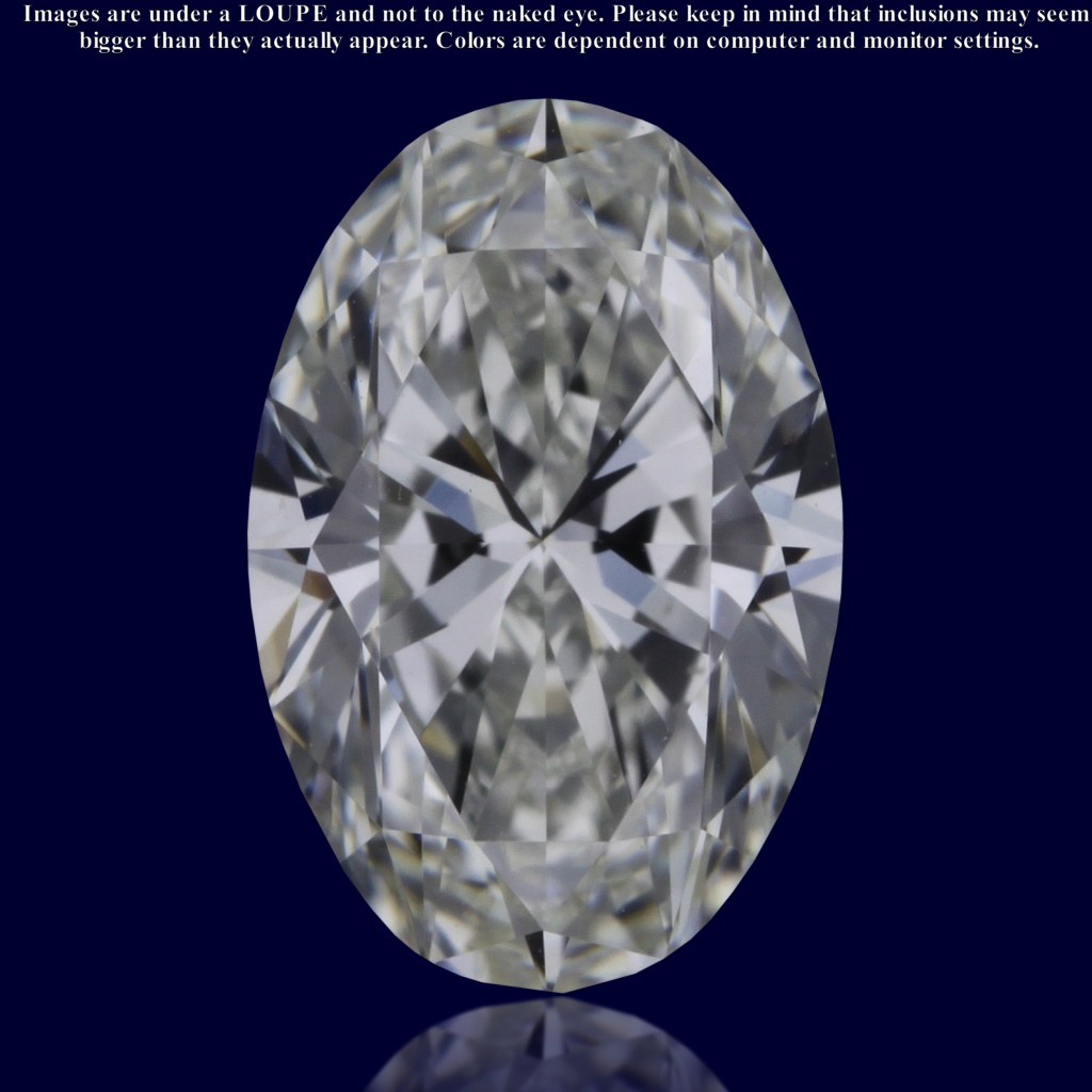 Snowden's Jewelers - Diamond Image - O02182