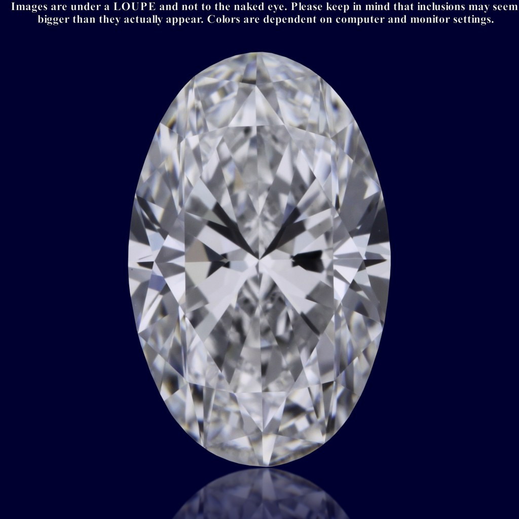 Snowden's Jewelers - Diamond Image - O02185