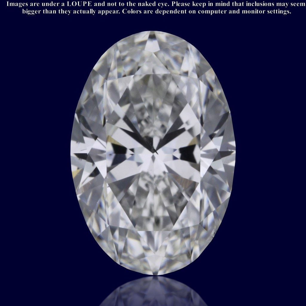 Snowden's Jewelers - Diamond Image - O02187