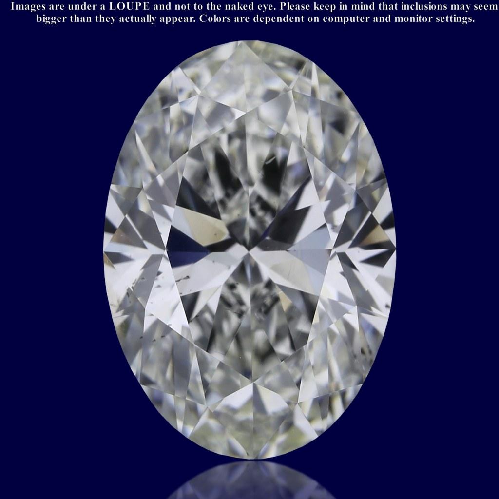 Emerald City Jewelers - Diamond Image - O02190