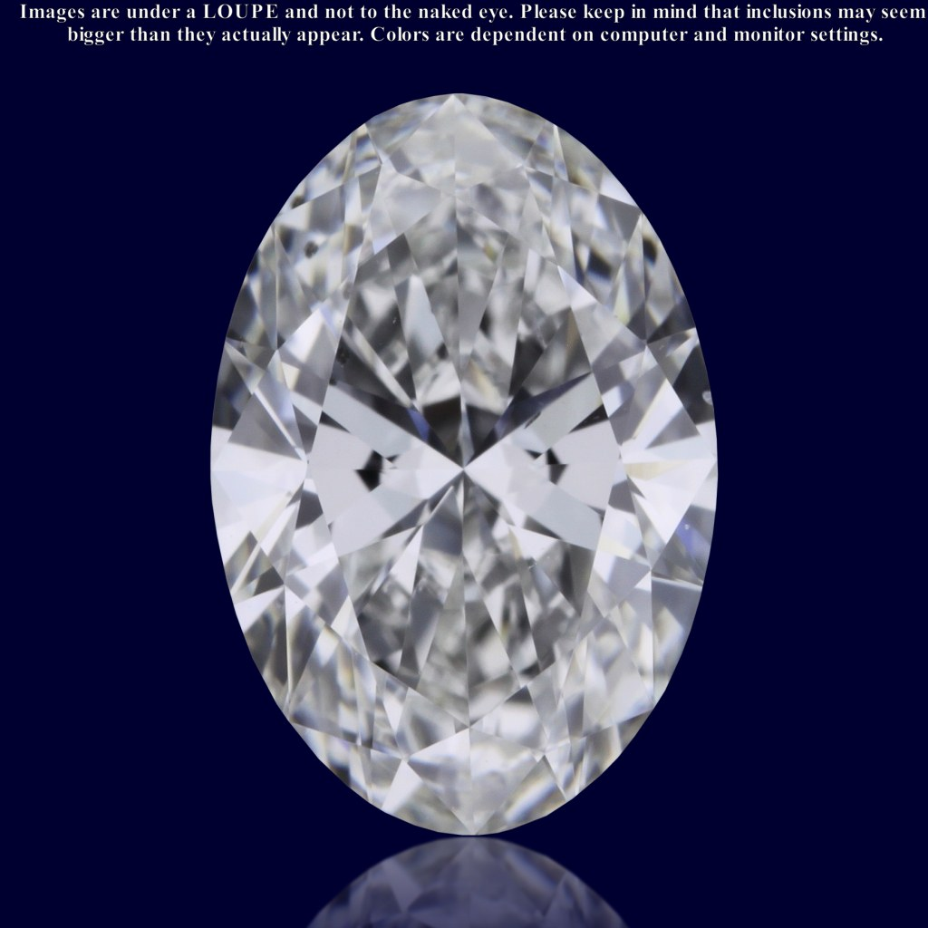 Snowden's Jewelers - Diamond Image - O02192