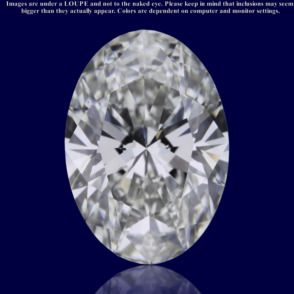 Snowden's Jewelers - Diamond Image - O02193