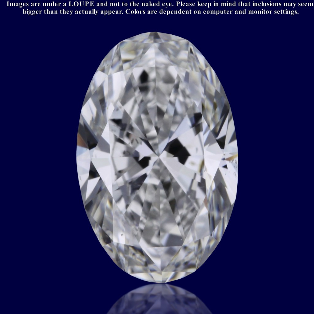 Snowden's Jewelers - Diamond Image - O02196