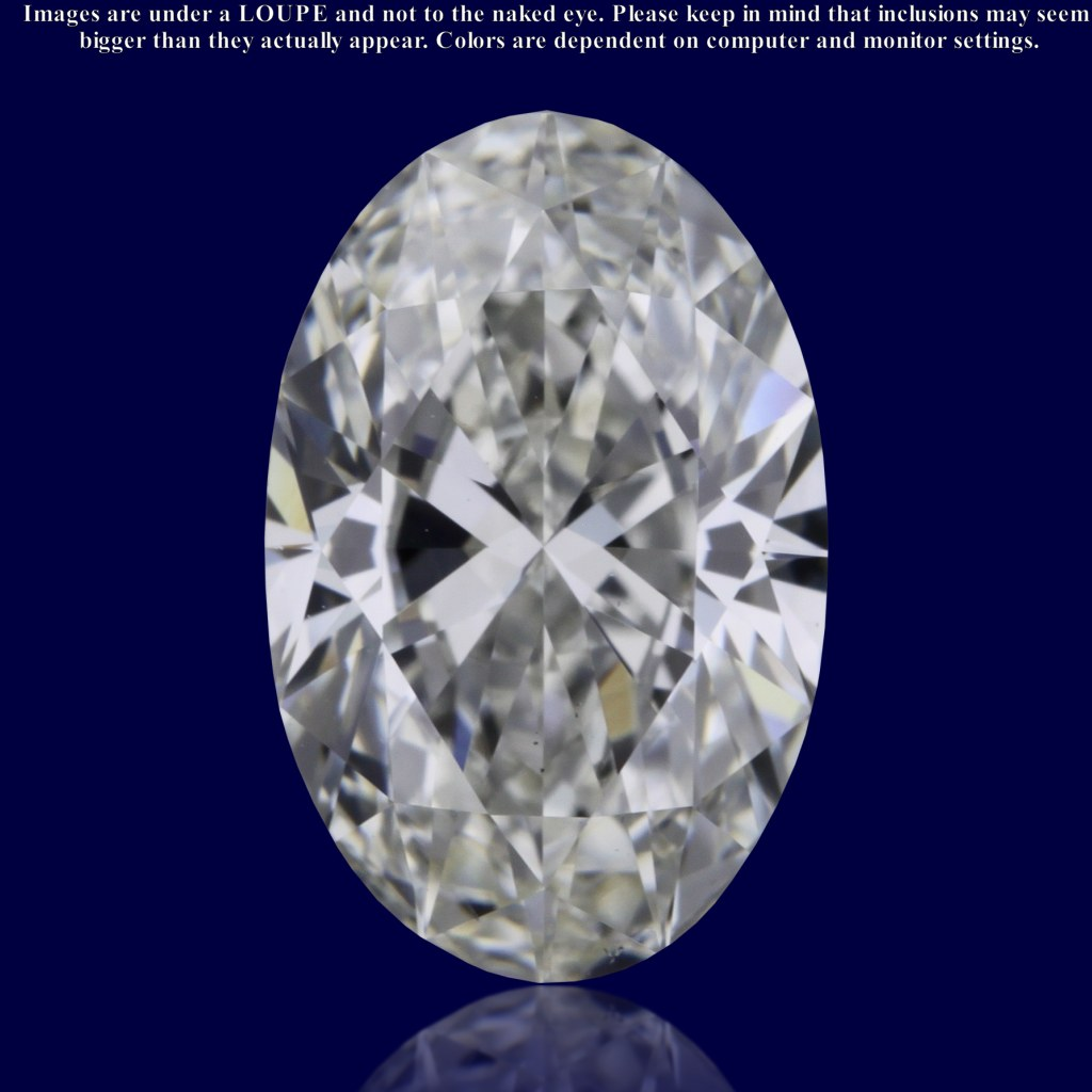 Snowden's Jewelers - Diamond Image - O02197