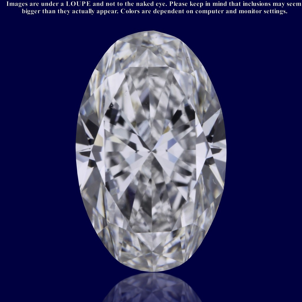 Snowden's Jewelers - Diamond Image - O02199