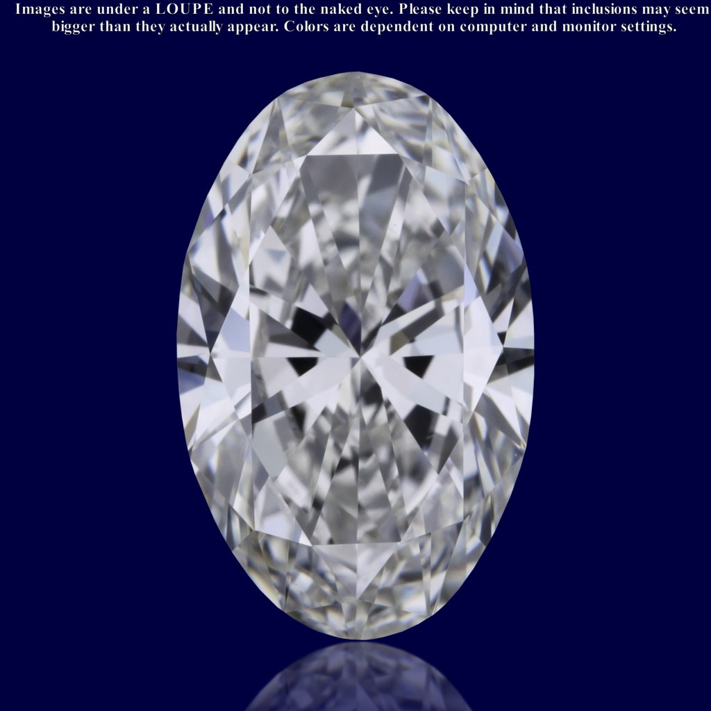 Snowden's Jewelers - Diamond Image - O02201