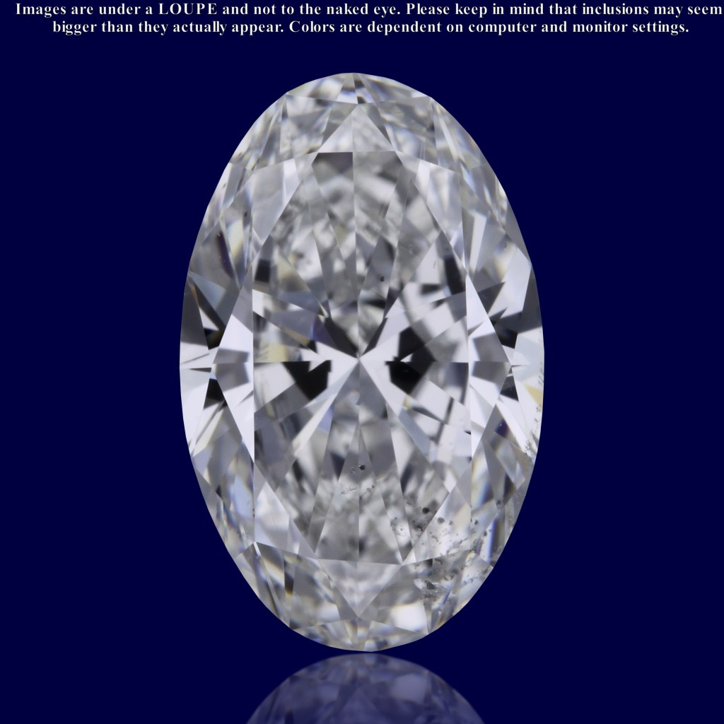 Snowden's Jewelers - Diamond Image - O02203