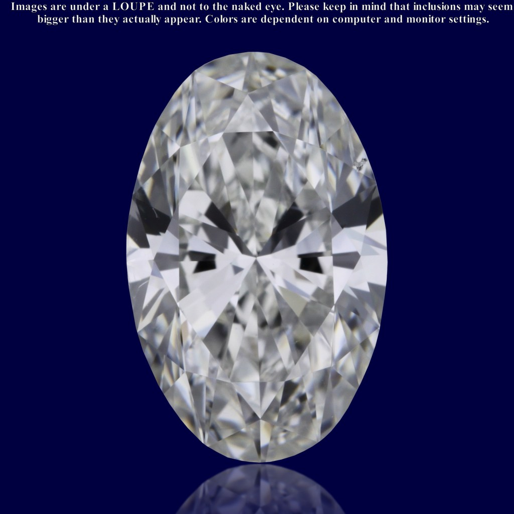Snowden's Jewelers - Diamond Image - O02204