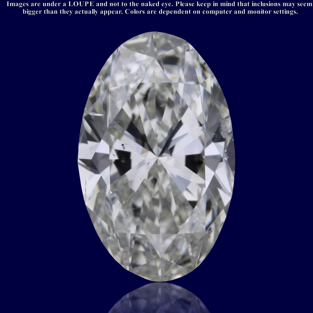 Snowden's Jewelers - Diamond Image - O02206