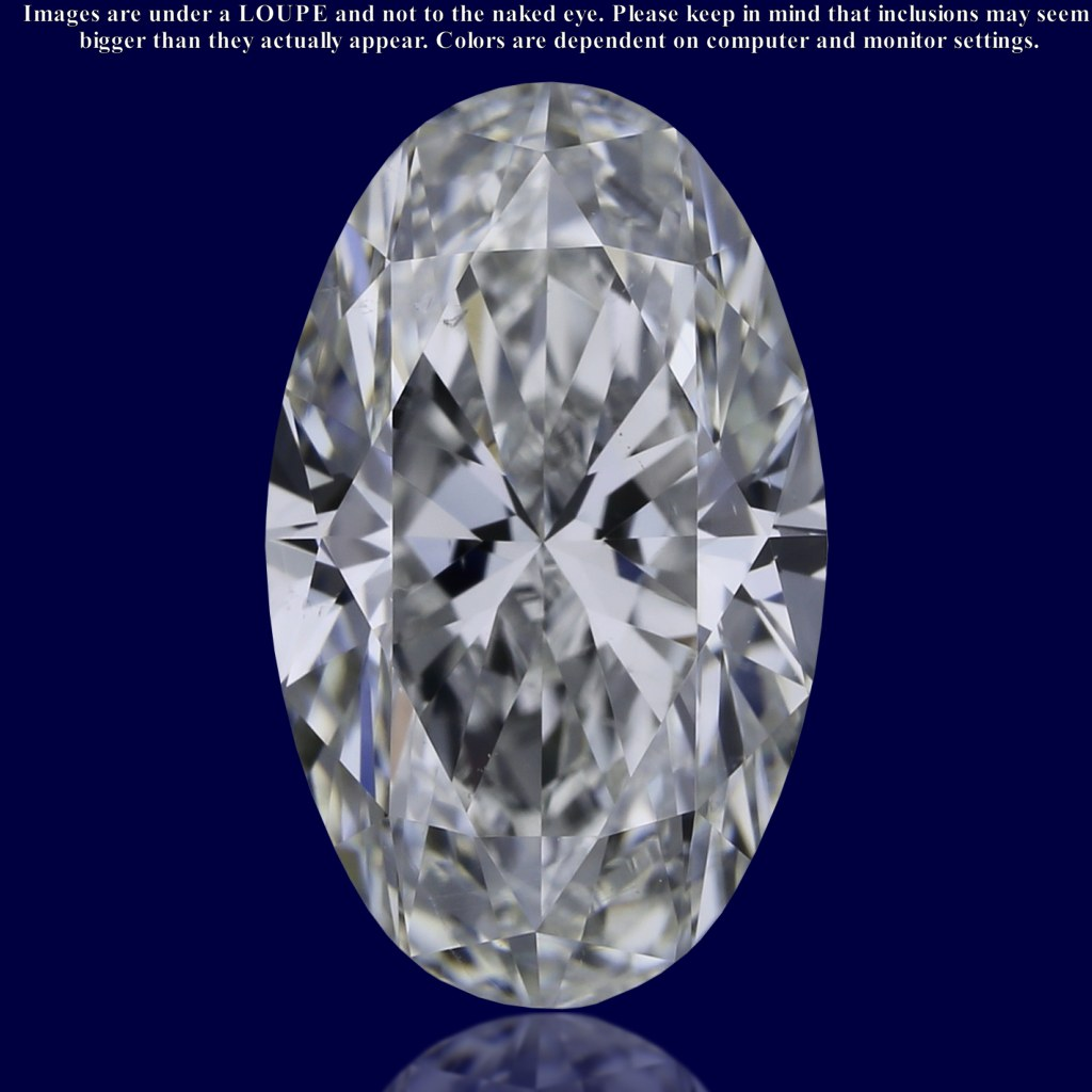 Stowes Jewelers - Diamond Image - O02208