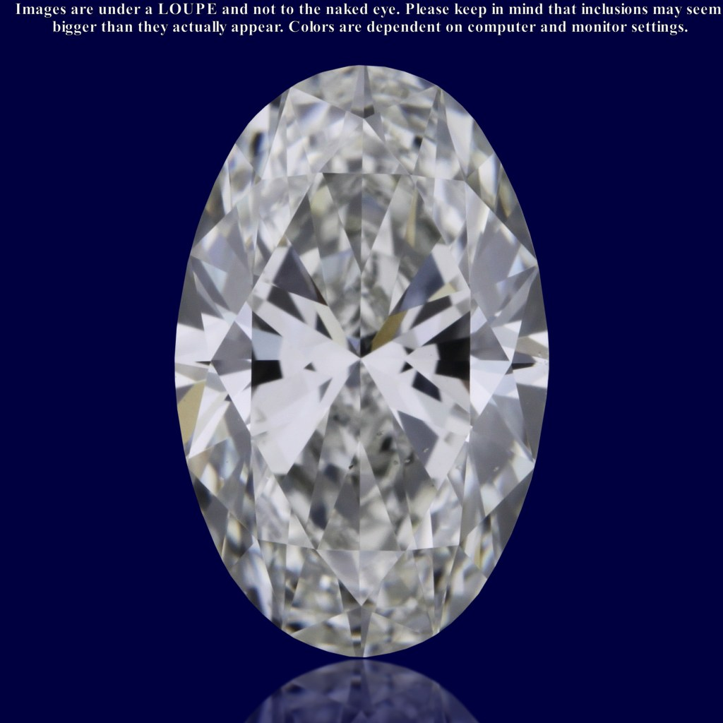 Snowden's Jewelers - Diamond Image - O02209