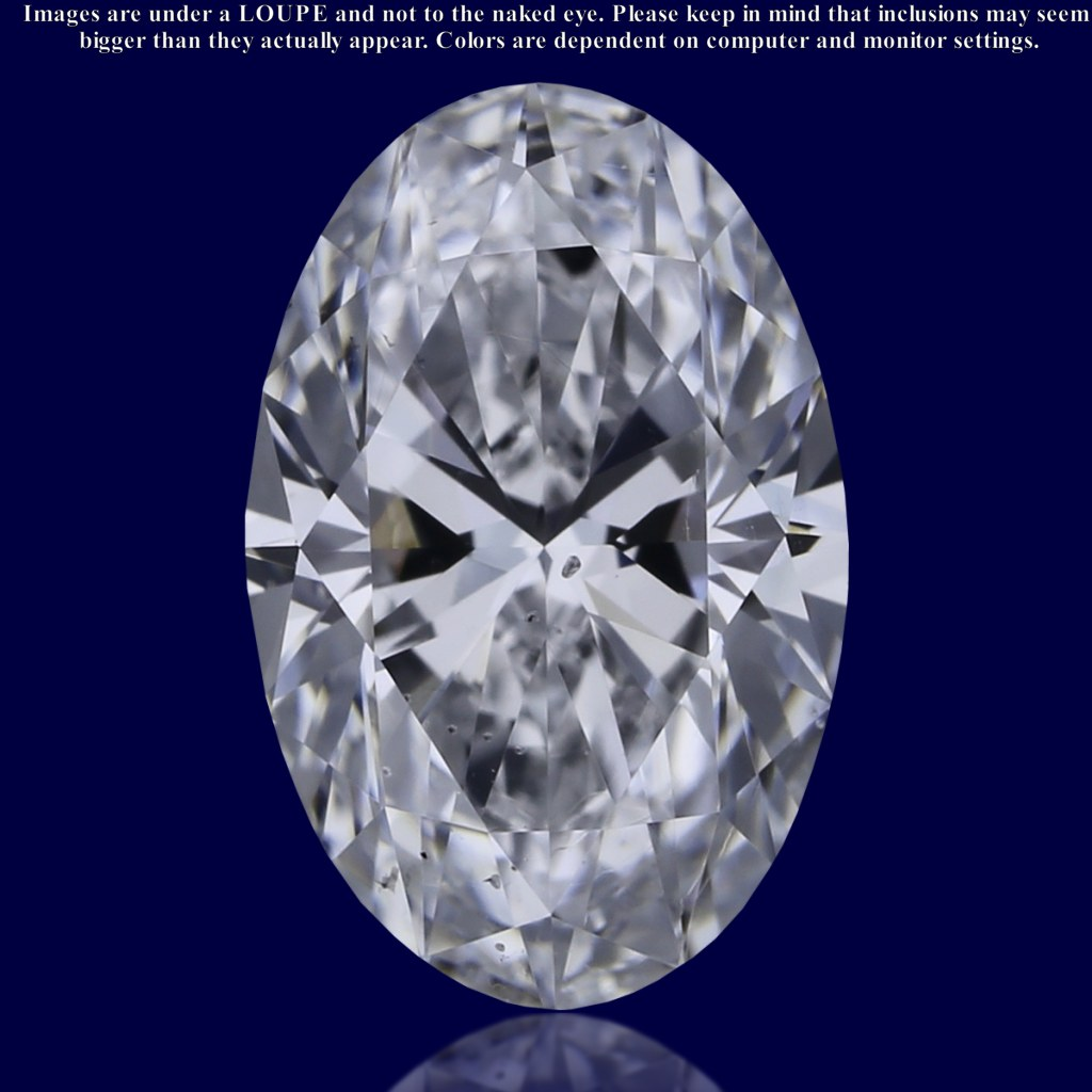 Snowden's Jewelers - Diamond Image - O02210