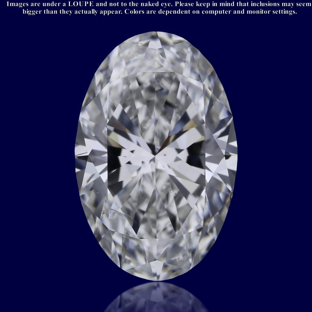 Snowden's Jewelers - Diamond Image - O02211
