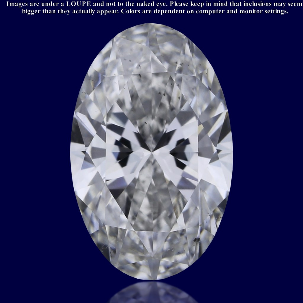 Snowden's Jewelers - Diamond Image - O02214