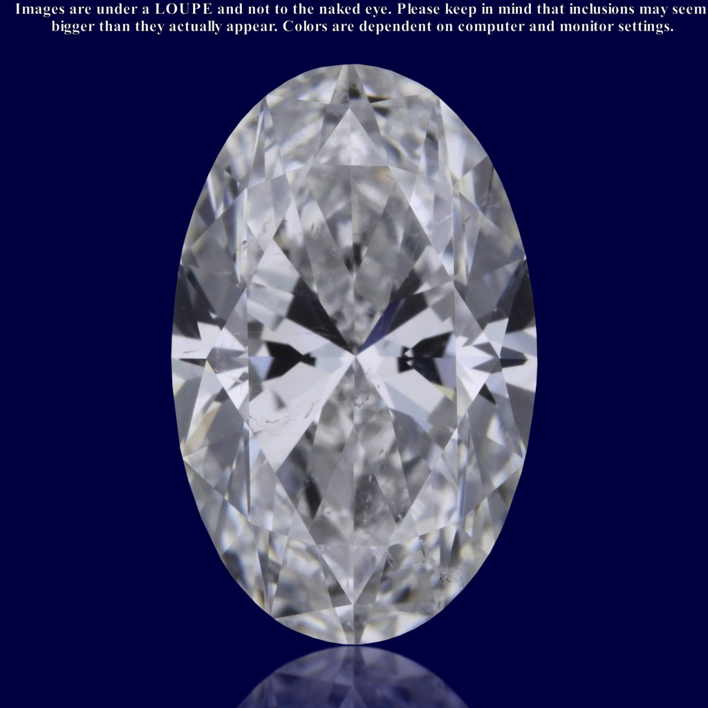 Snowden's Jewelers - Diamond Image - O02215