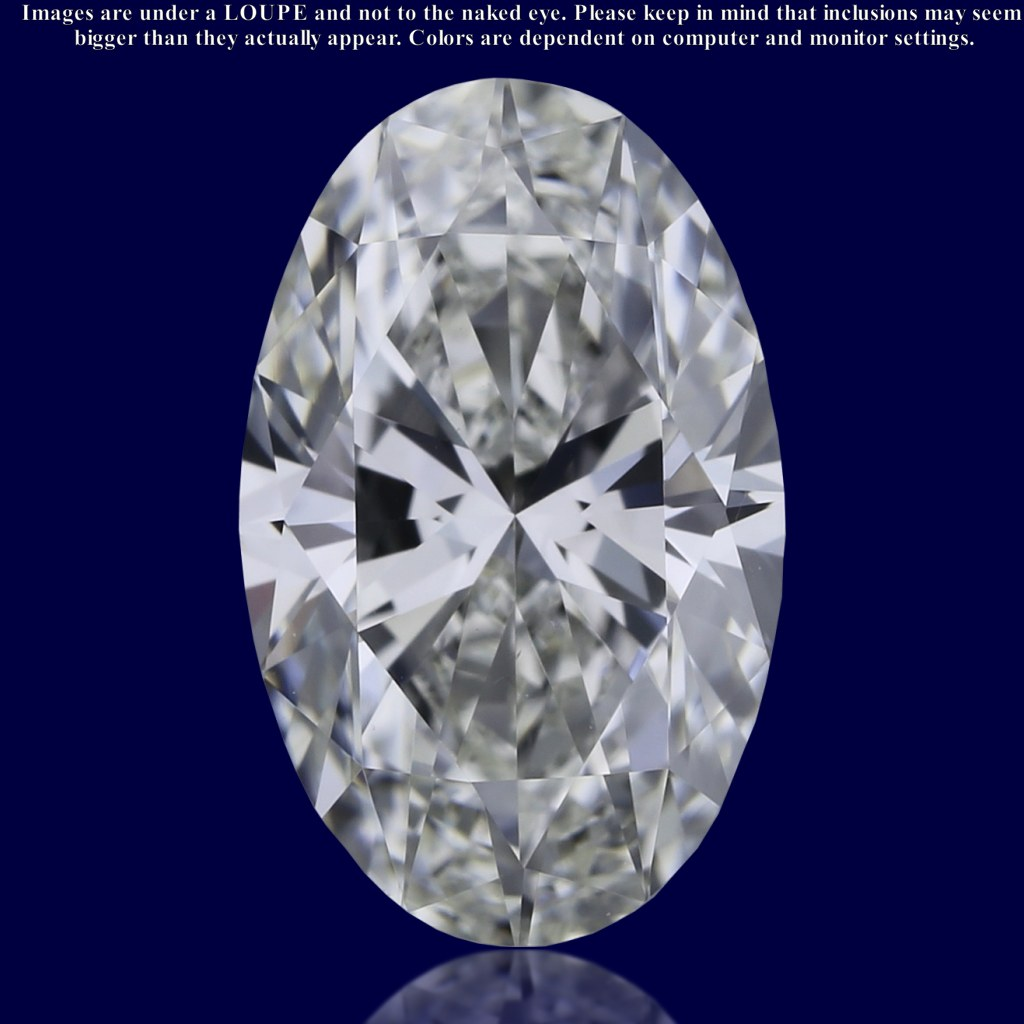 Snowden's Jewelers - Diamond Image - O02216