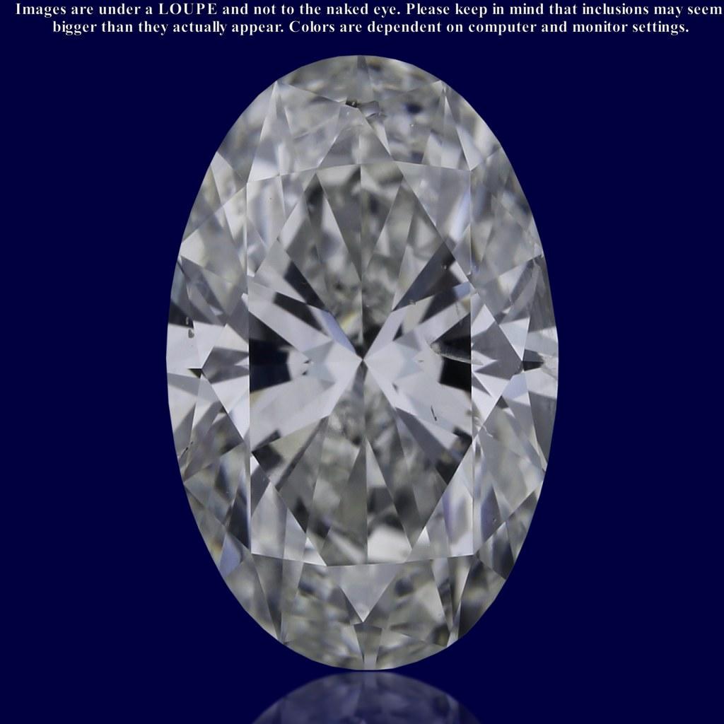 Snowden's Jewelers - Diamond Image - O02217
