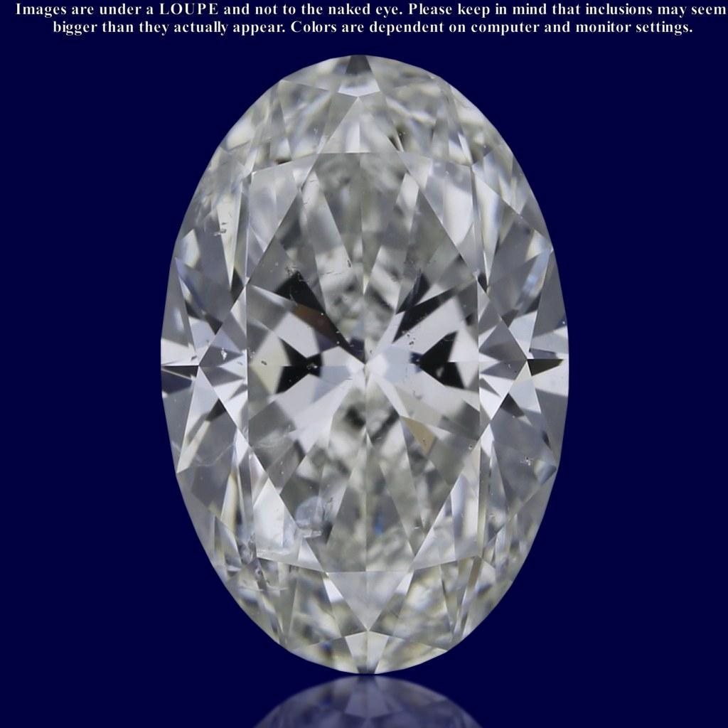 Snowden's Jewelers - Diamond Image - O02218