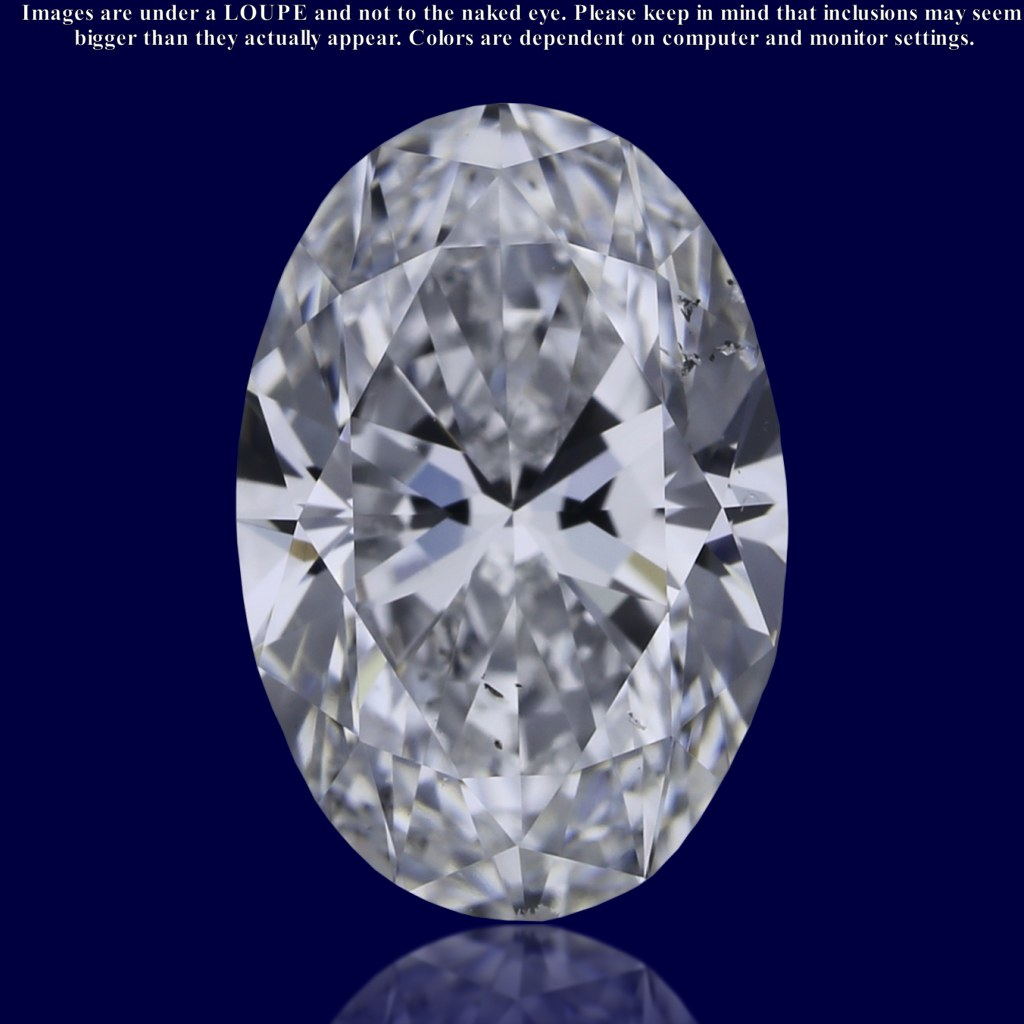 Snowden's Jewelers - Diamond Image - O02219