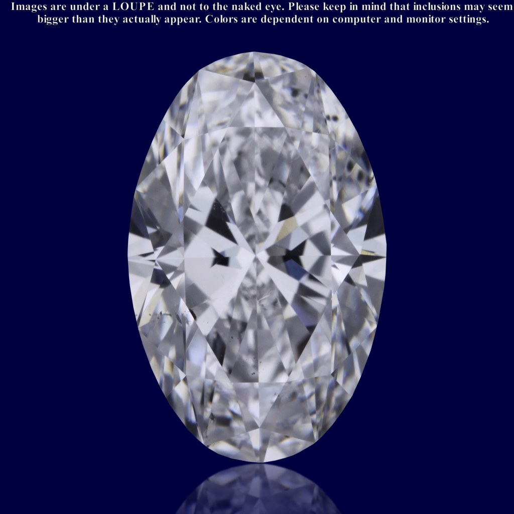 Stowes Jewelers - Diamond Image - O02220