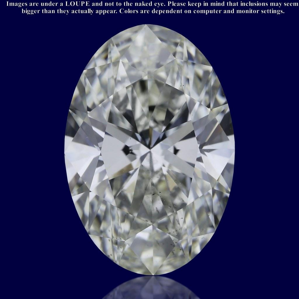 Snowden's Jewelers - Diamond Image - O02222