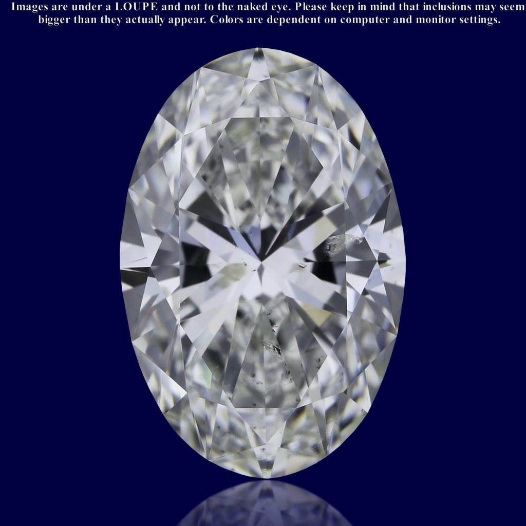 Emerald City Jewelers - Diamond Image - O02225