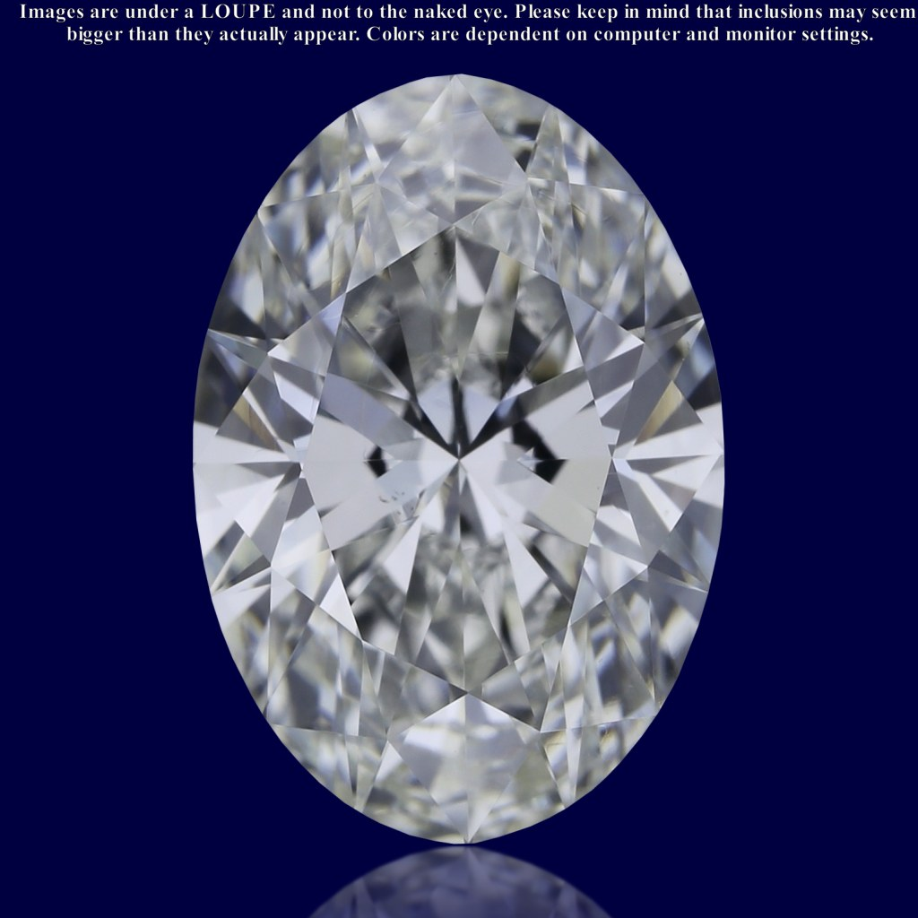 Stowes Jewelers - Diamond Image - O02228
