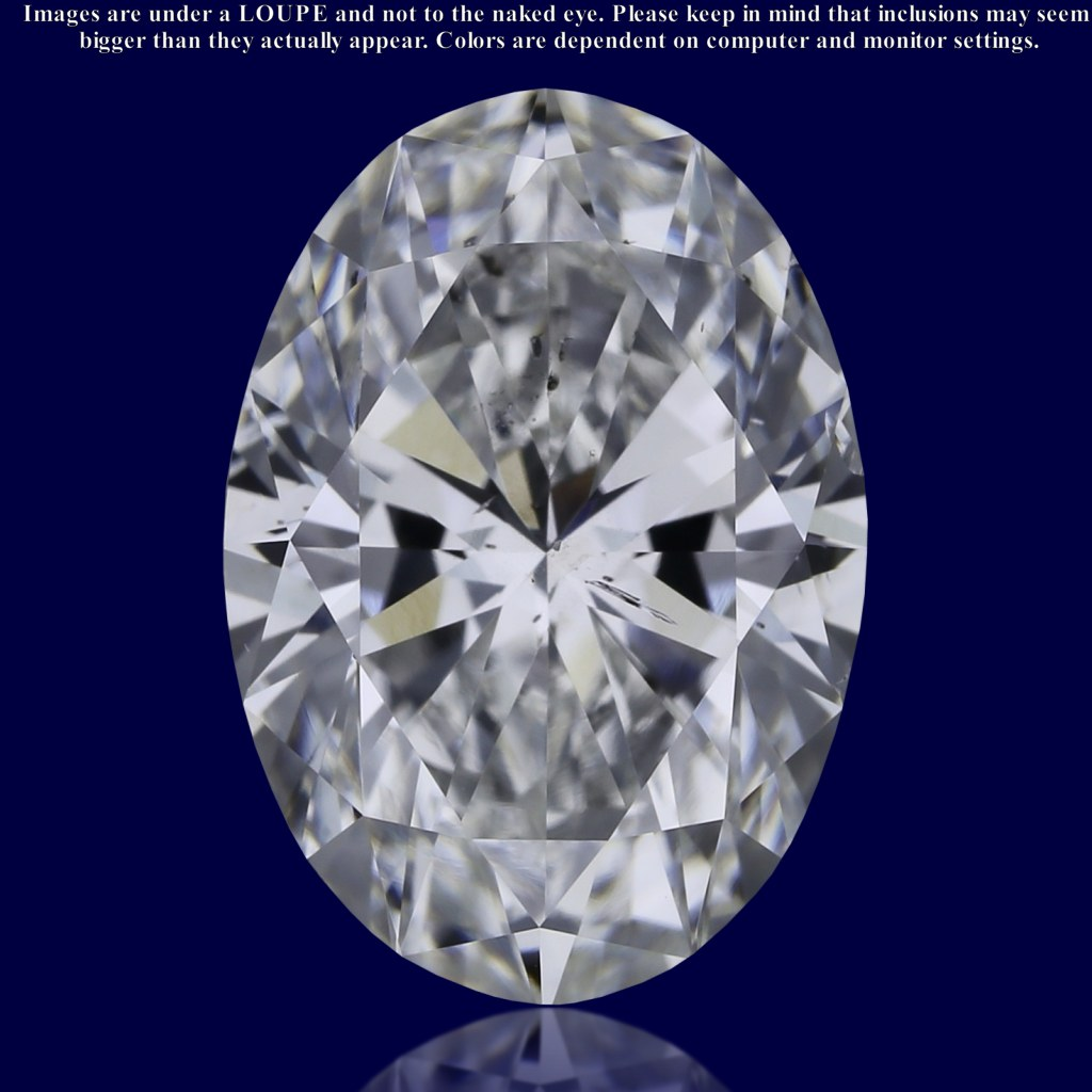 Snowden's Jewelers - Diamond Image - O02229