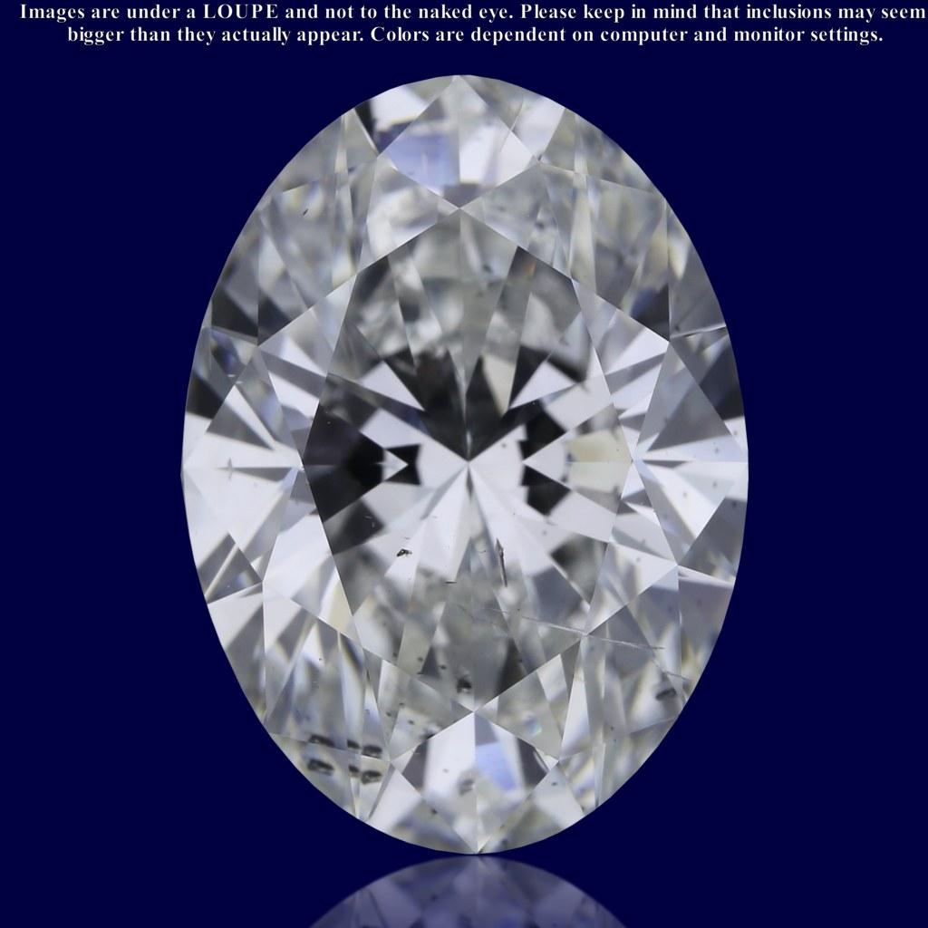 Snowden's Jewelers - Diamond Image - O02232