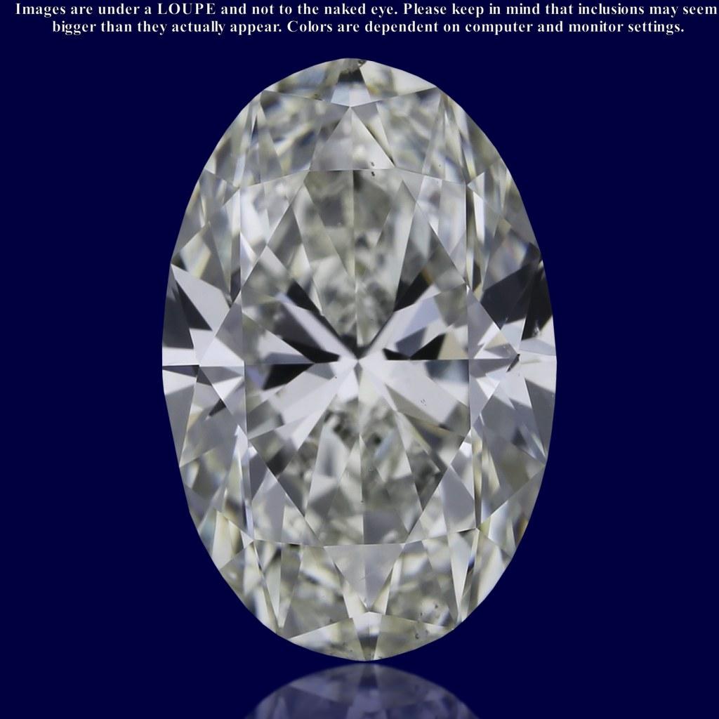 Emerald City Jewelers - Diamond Image - O02245