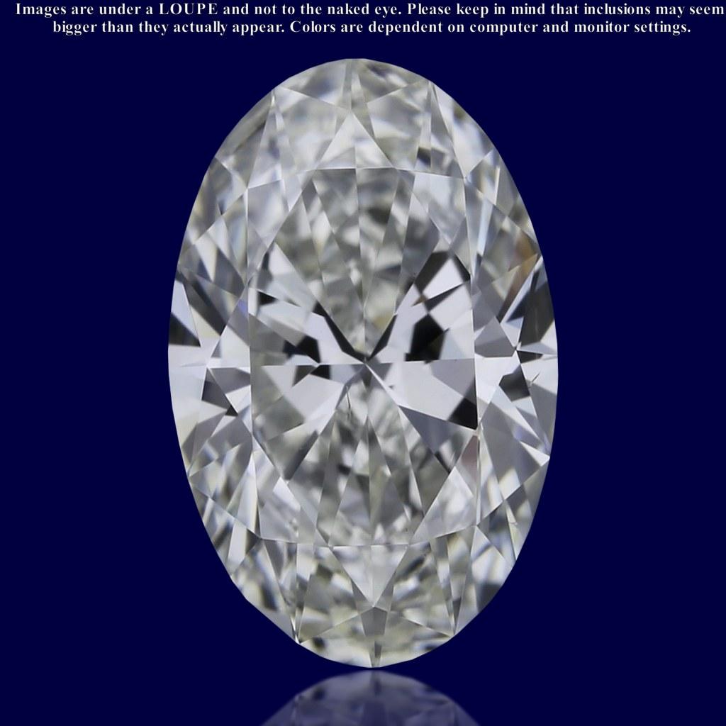 Emerald City Jewelers - Diamond Image - O02254