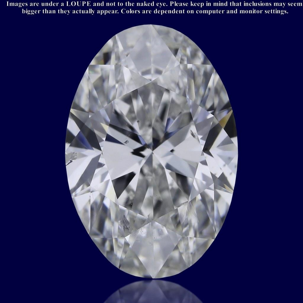 Emerald City Jewelers - Diamond Image - O02255