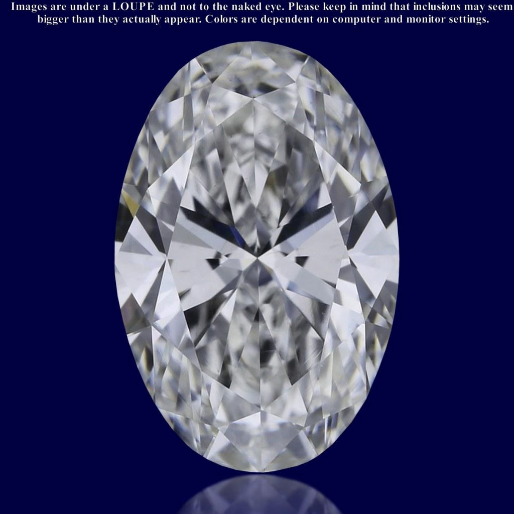 Emerald City Jewelers - Diamond Image - O02256