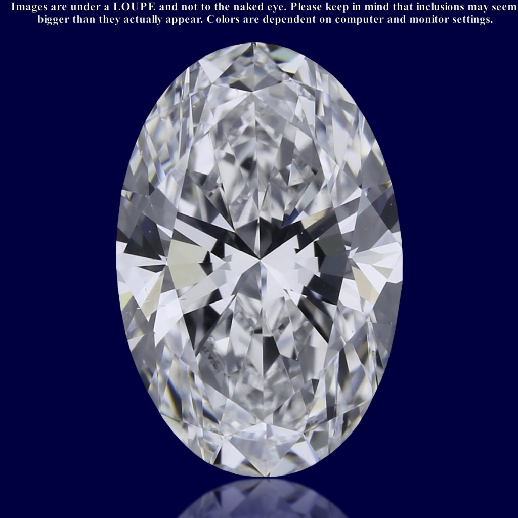 Emerald City Jewelers - Diamond Image - O02259