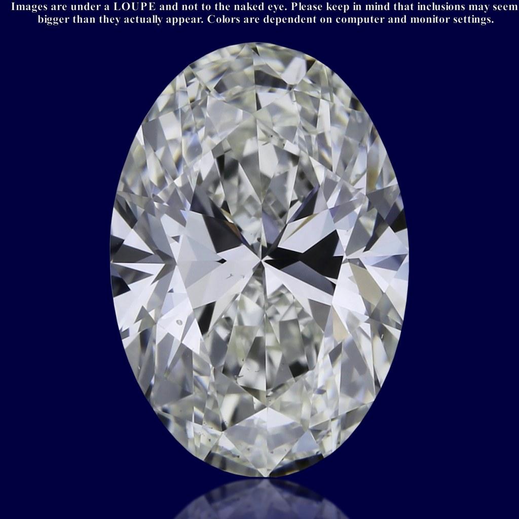 Emerald City Jewelers - Diamond Image - O02283