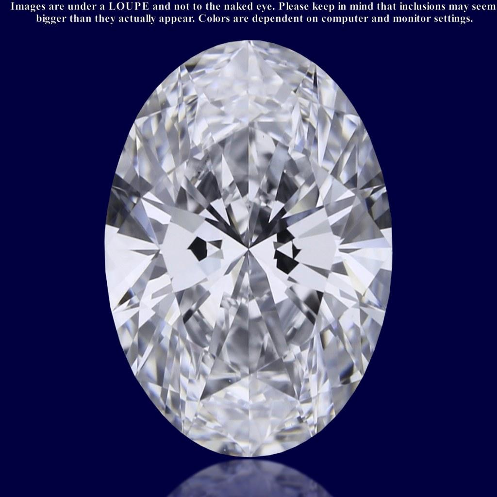 Emerald City Jewelers - Diamond Image - O02287