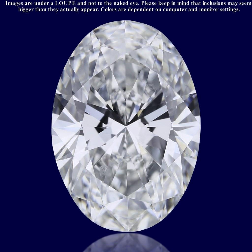 Emerald City Jewelers - Diamond Image - O02288