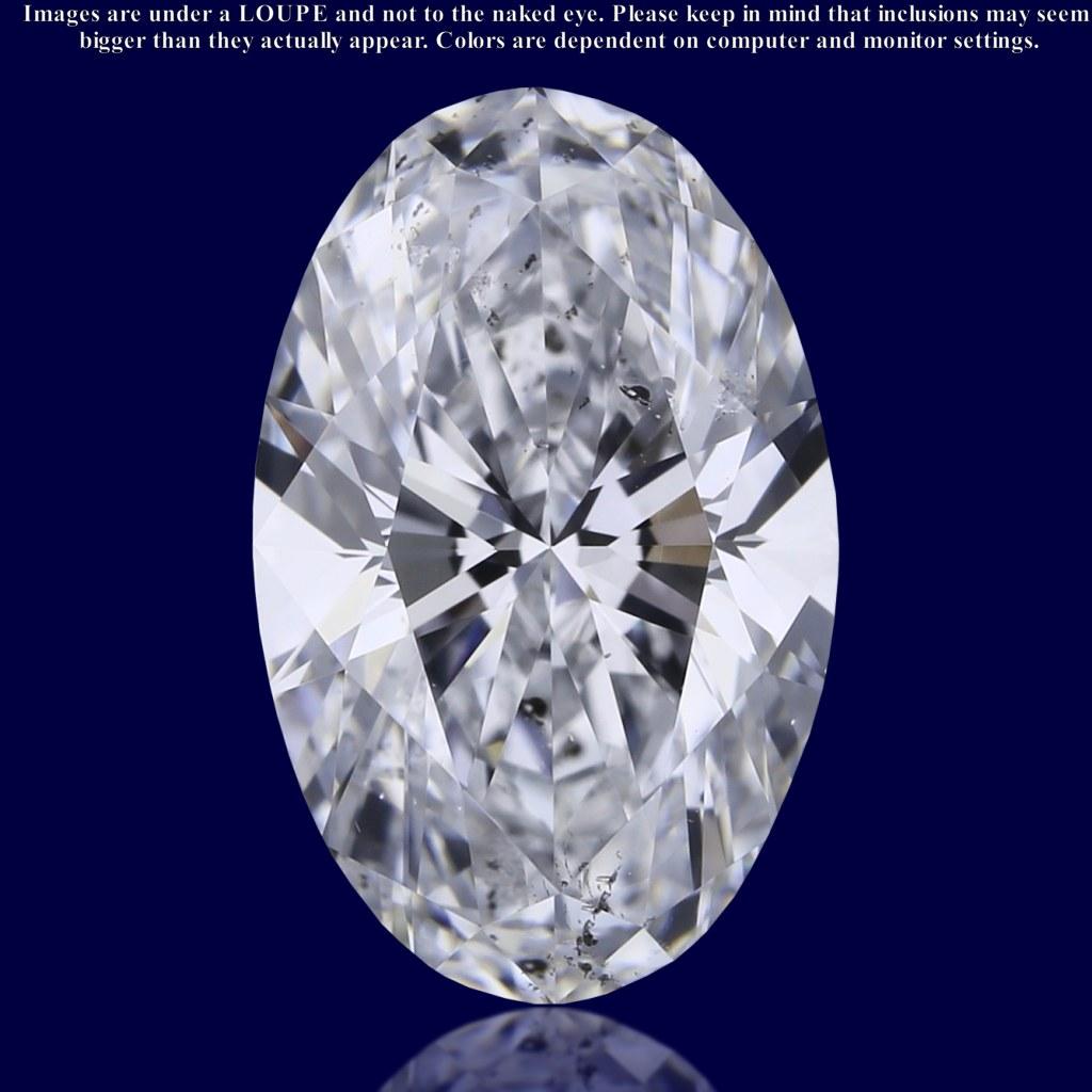 Emerald City Jewelers - Diamond Image - O02289