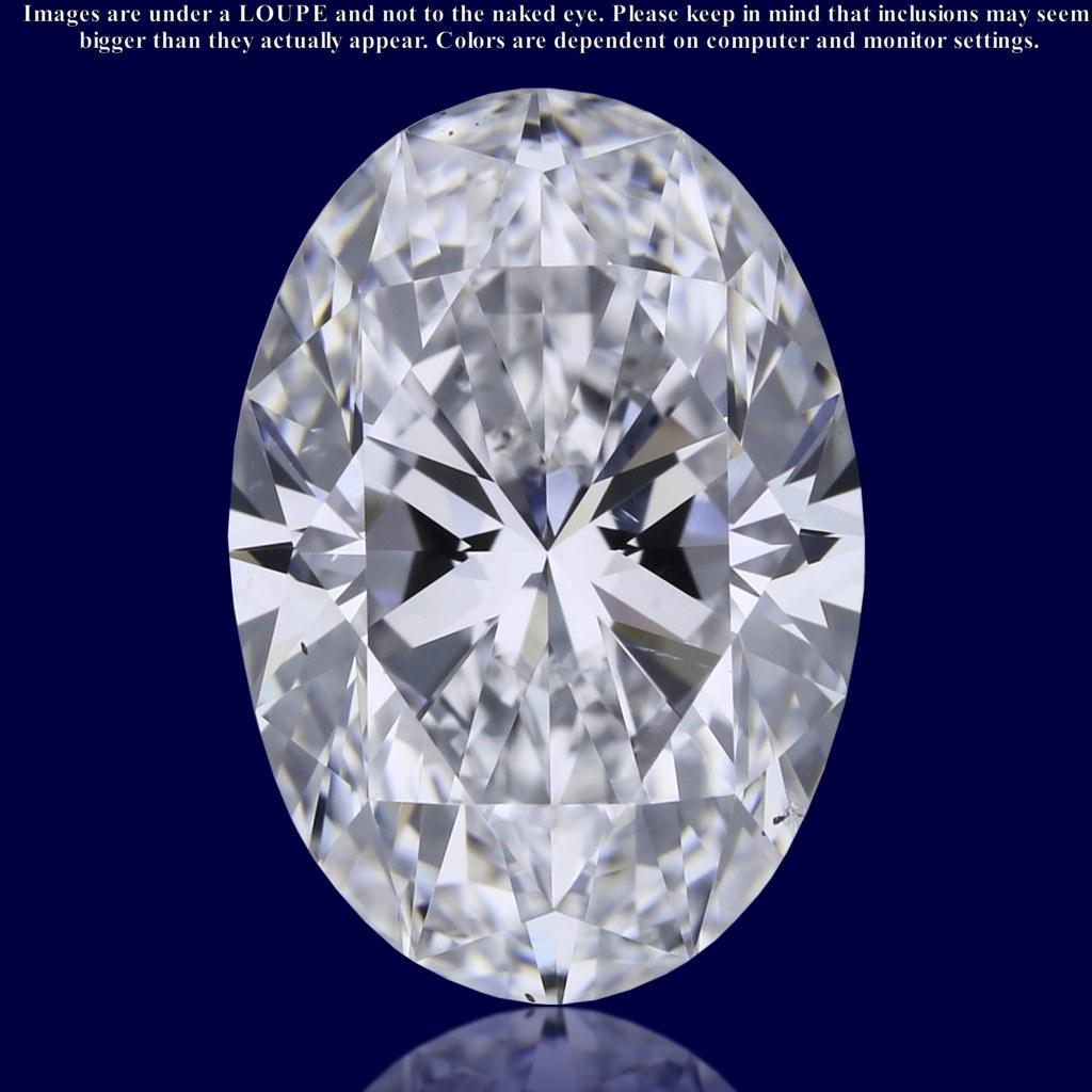 Emerald City Jewelers - Diamond Image - O02291