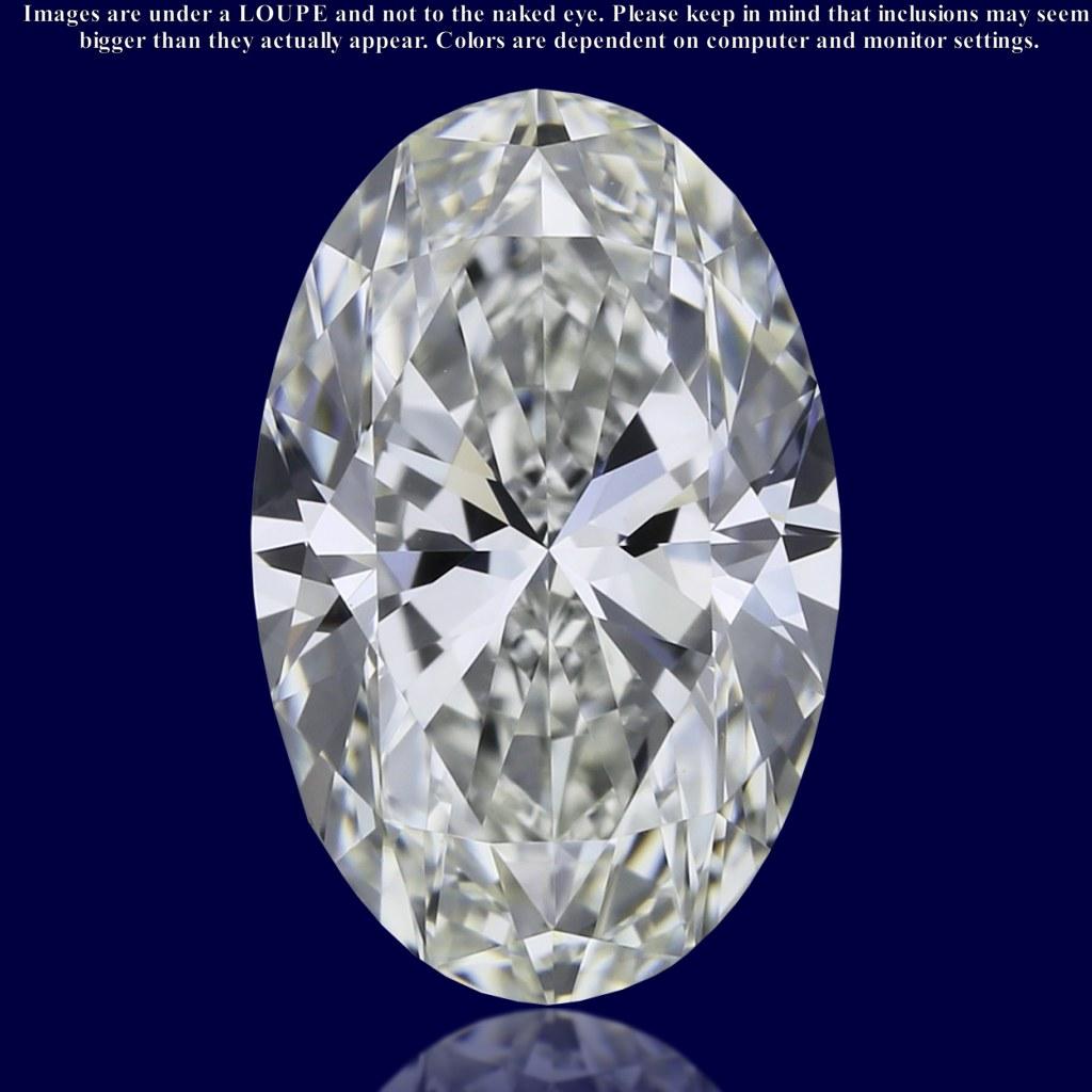 Emerald City Jewelers - Diamond Image - O02293