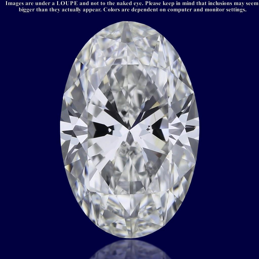 Emerald City Jewelers - Diamond Image - O02294