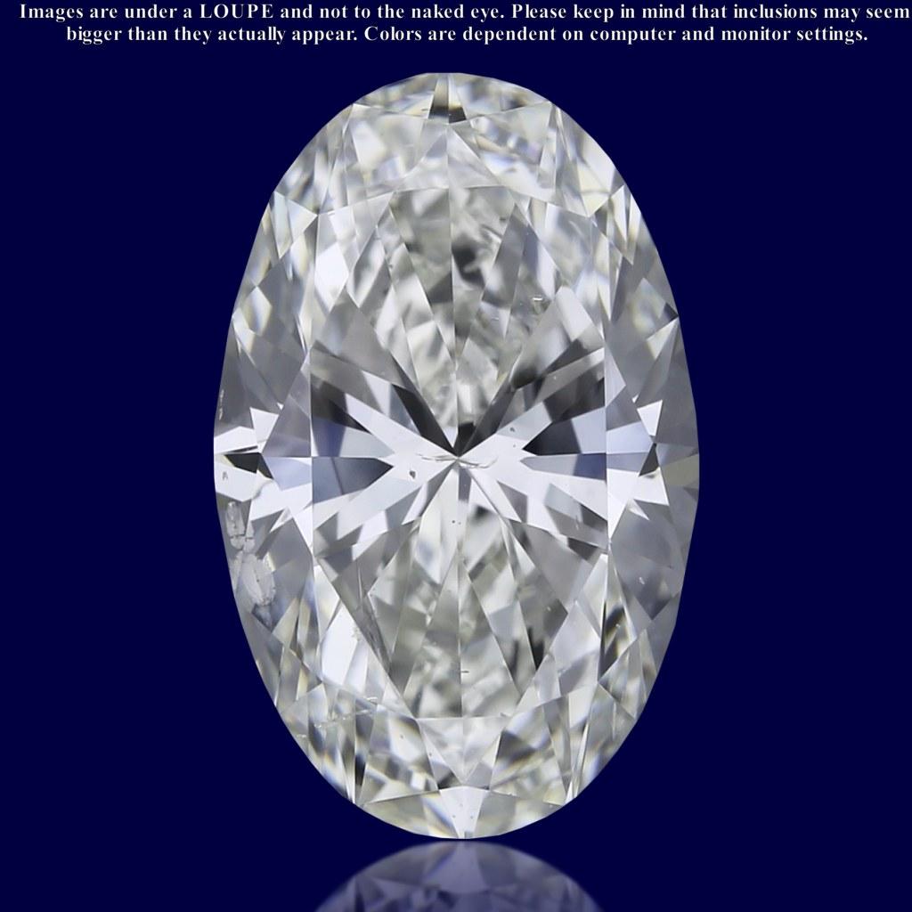 Emerald City Jewelers - Diamond Image - O02297
