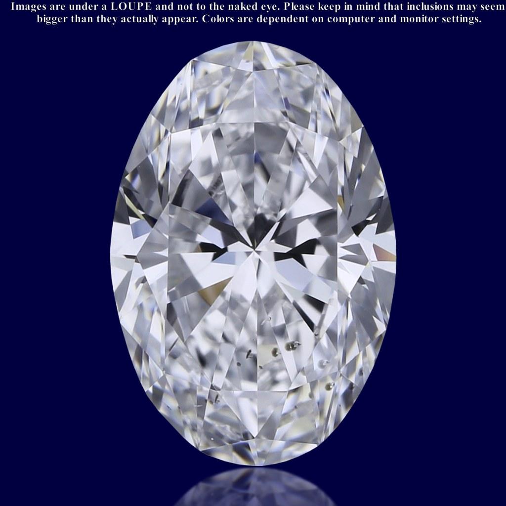 Emerald City Jewelers - Diamond Image - O02298