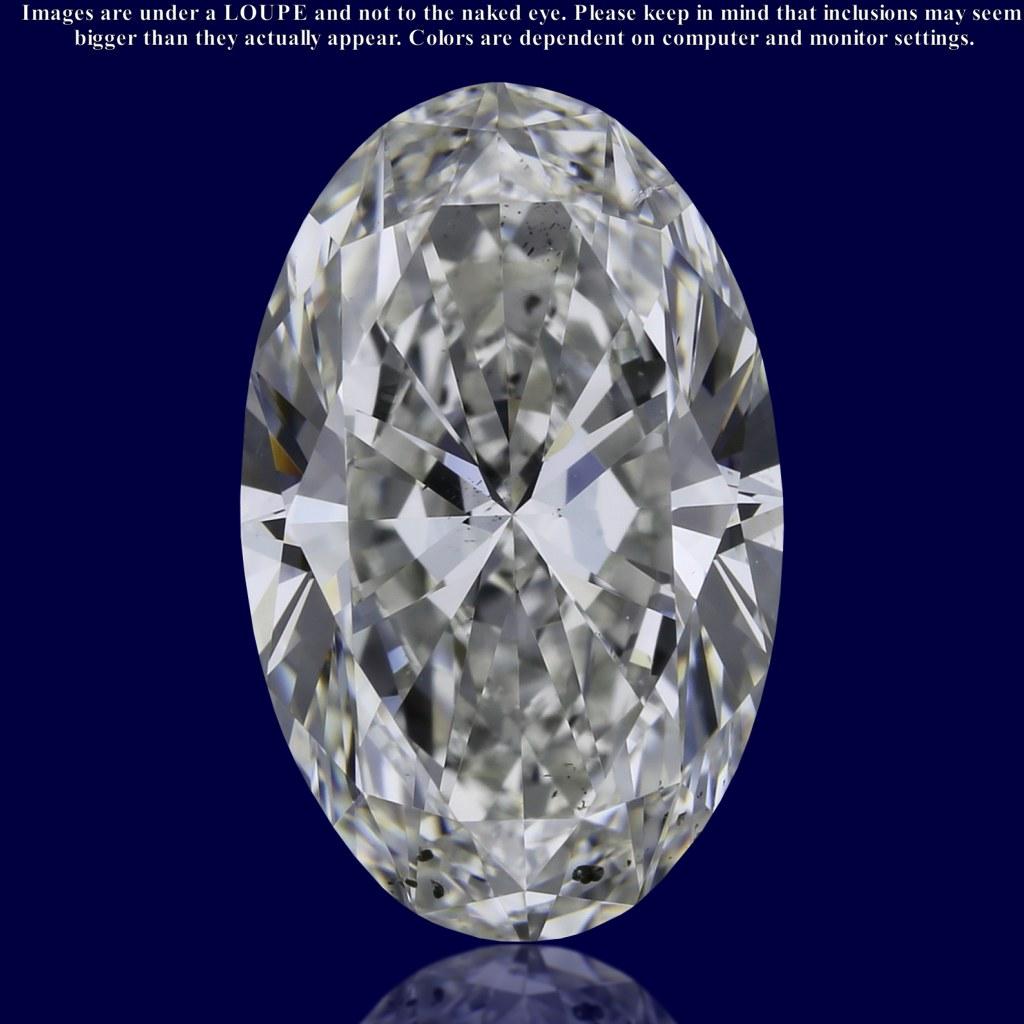 Emerald City Jewelers - Diamond Image - O02299