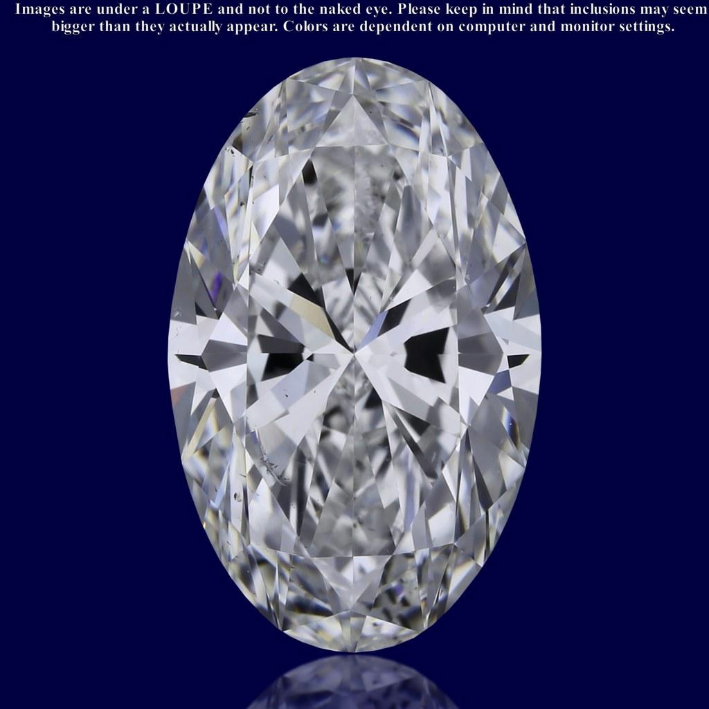 Emerald City Jewelers - Diamond Image - O02301