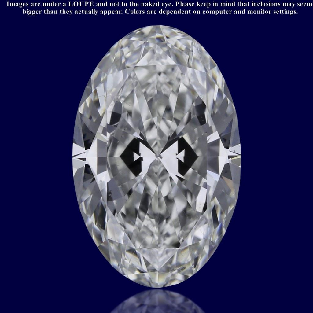 Emerald City Jewelers - Diamond Image - O02304