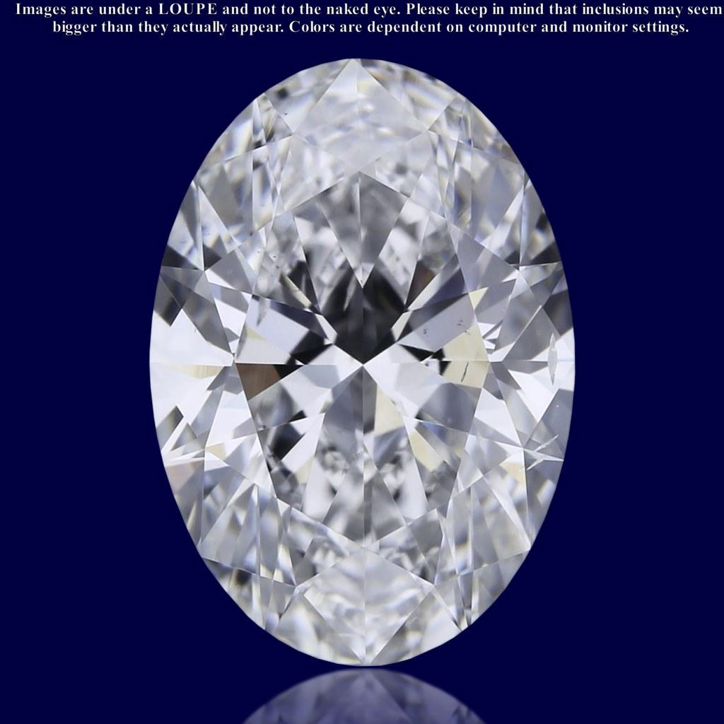 Emerald City Jewelers - Diamond Image - O02305