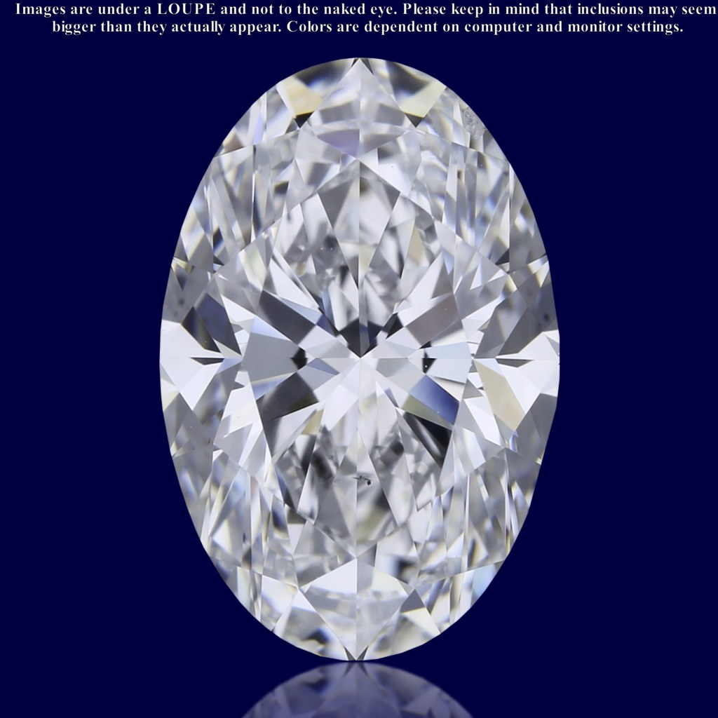 Emerald City Jewelers - Diamond Image - O02308