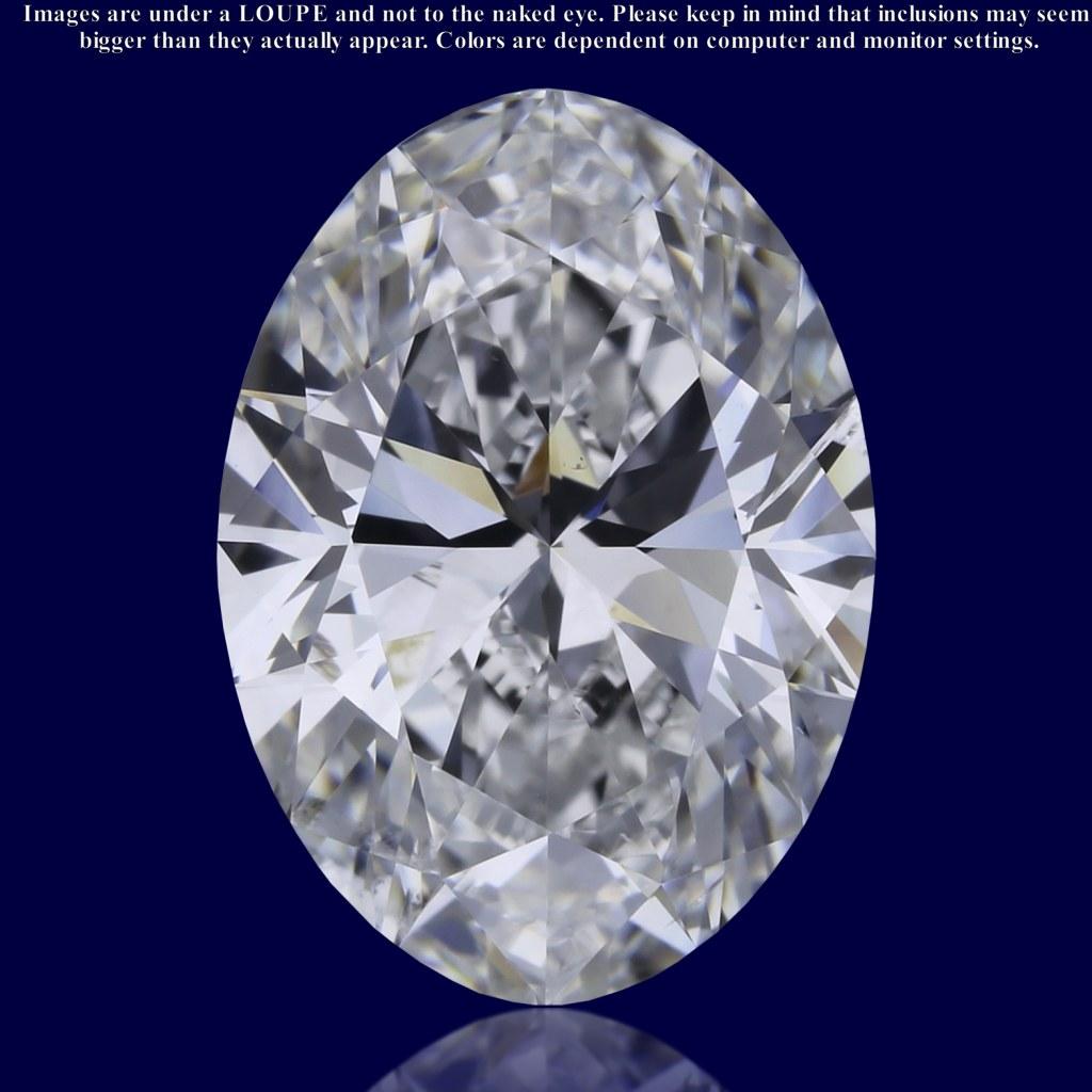Emerald City Jewelers - Diamond Image - O02309