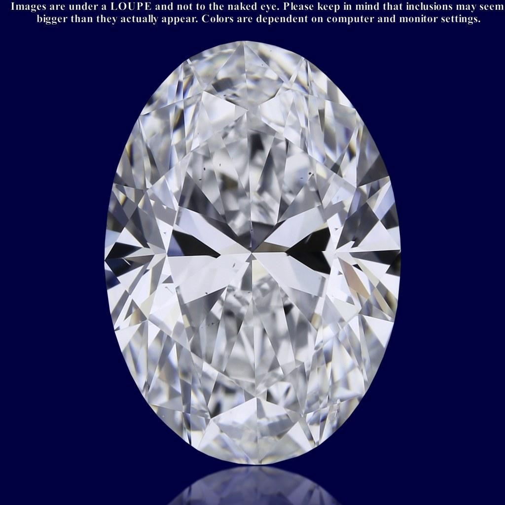 Emerald City Jewelers - Diamond Image - O02311